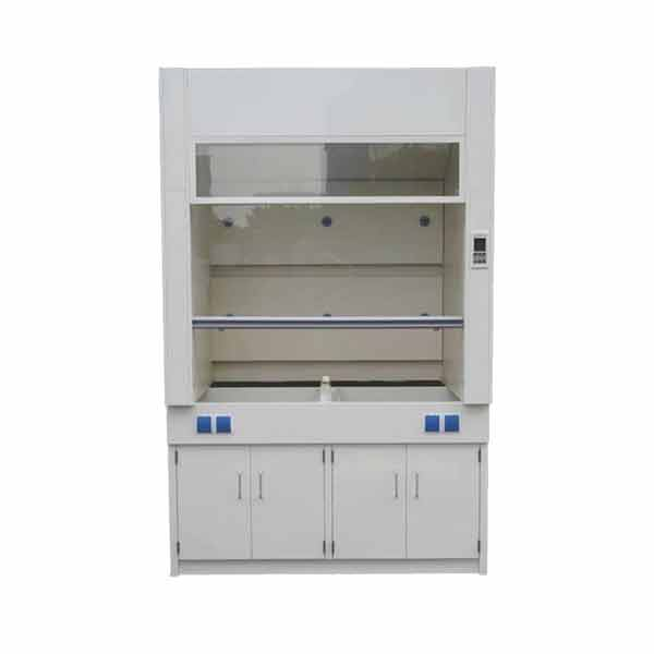 All Steel Fume Hood Featured Image