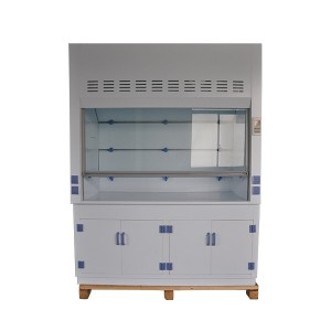 Massive Selection for Lab Fume Hood