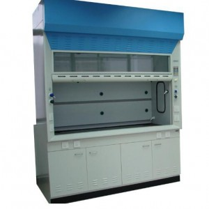 Online Exporter Biobase Motorized Front Glass Window Ductless Fume Hood Fh1000(x)