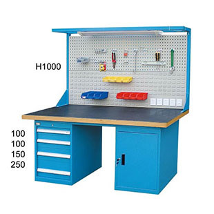 Factory Price Steel Office Furniture -
