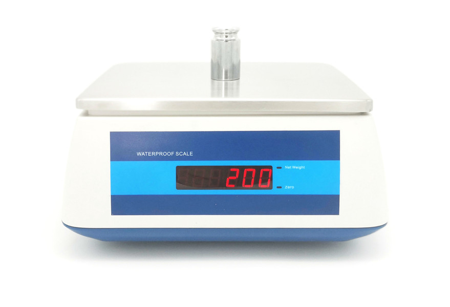 Well-designed Lab Bench With Sink - Analytical Balance – Sateri
