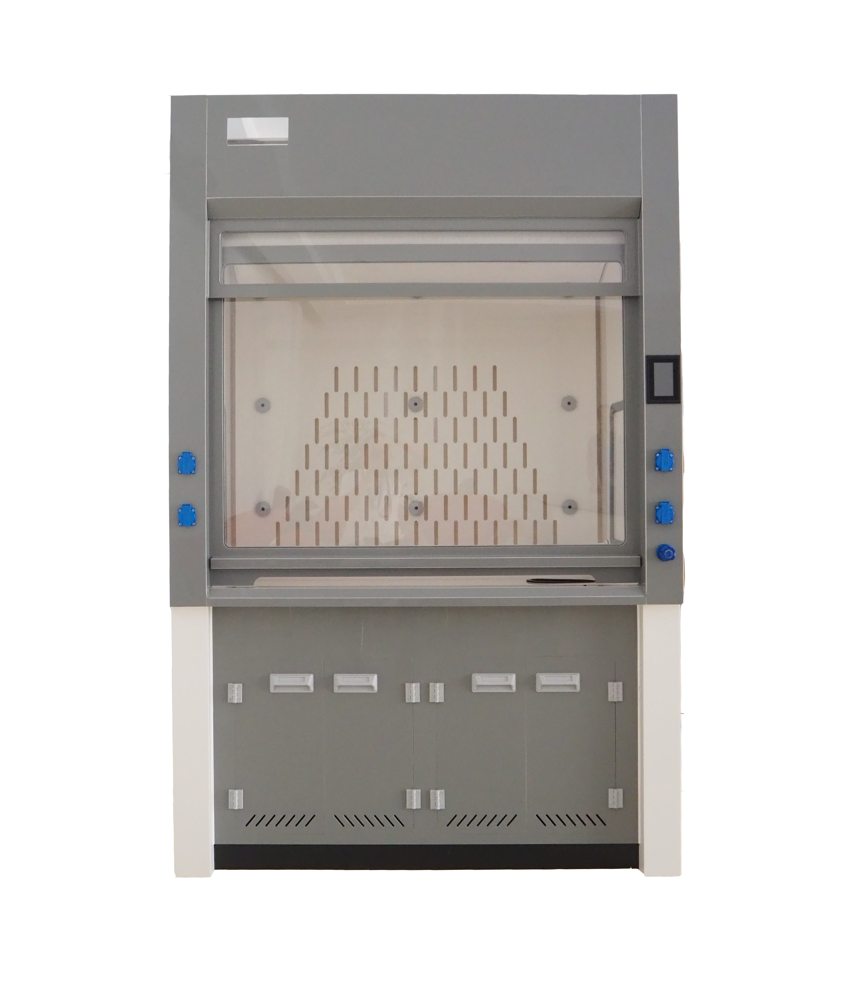 PP Fume hood Featured Image