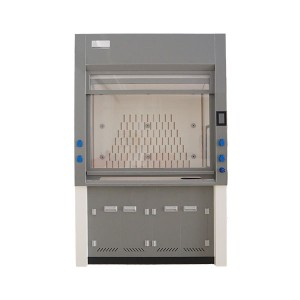 PP Fume Hood High-end