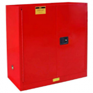 Flammable Safety Cabinet