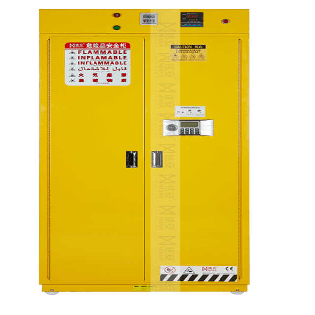 Flammable Safety Cabinet Featured Image