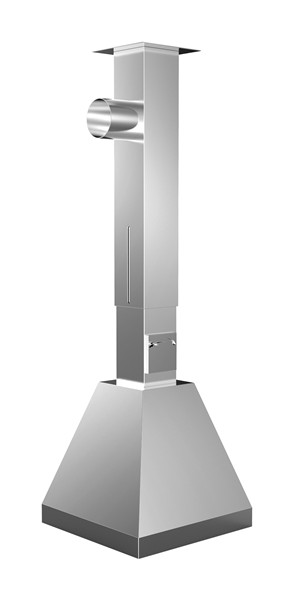 PriceList for Stainless Steel Lab Bench - Exhaust Hood – Sateri