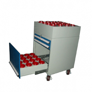 Factory supplied Laboratory Instrument -