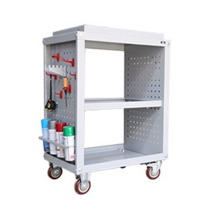 Big discounting Acid-Proof And Alkail-Proof Nether Cabinet -