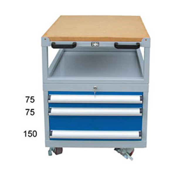 Chinese Professional Single Door Metal Cabinet -