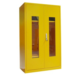 Emergency Equipment Storage Cabinet