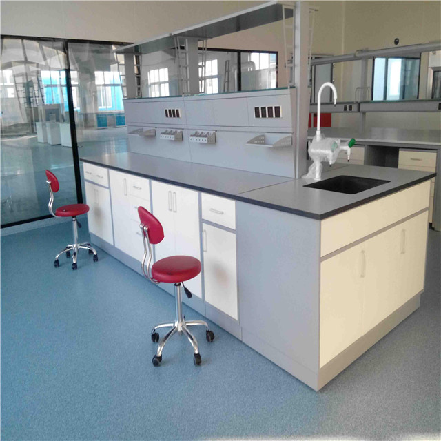 China wholesale Laboratory Worktop -