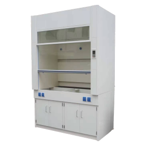 All Steel Fume Hood